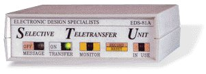 EDS-81 Selective Teletransfer Unit