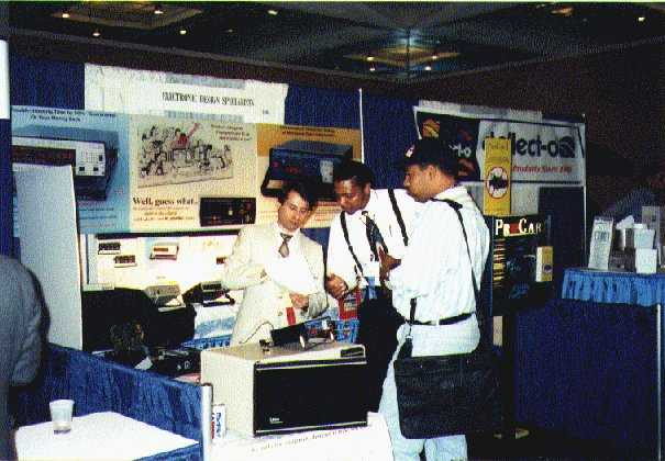 St. Louis NARDA Trade Show