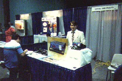 Orlando Appliance Tech-Talk Show 1995